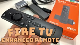 The New Amazon Fire TV Stick 4K Remote Gets Enhanced with CEC TV Controls