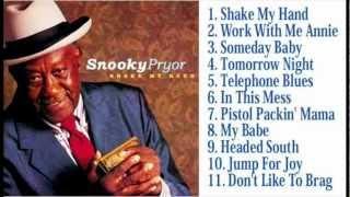 Snooky Pryor - Someday Baby