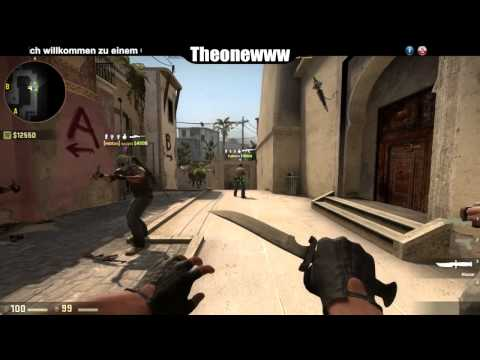 Counter Strike Global Offensive mit Motus Clan - Stream - May 6th #2