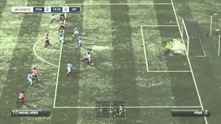Fifa 13 - Amazing solo goal