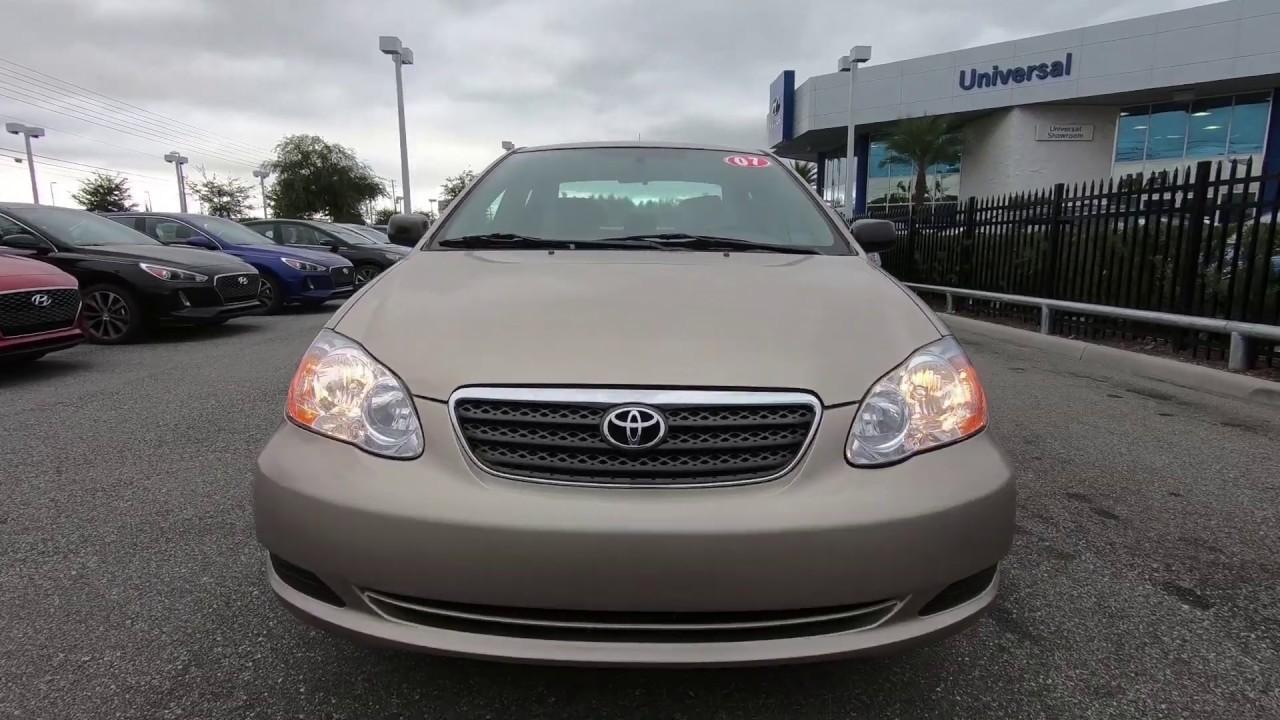 Kelebihan Kekurangan Toyota Corolla 2007 Spesifikasi