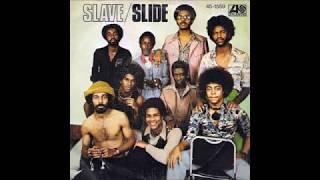 Slave  -Slide (single version) (1977)