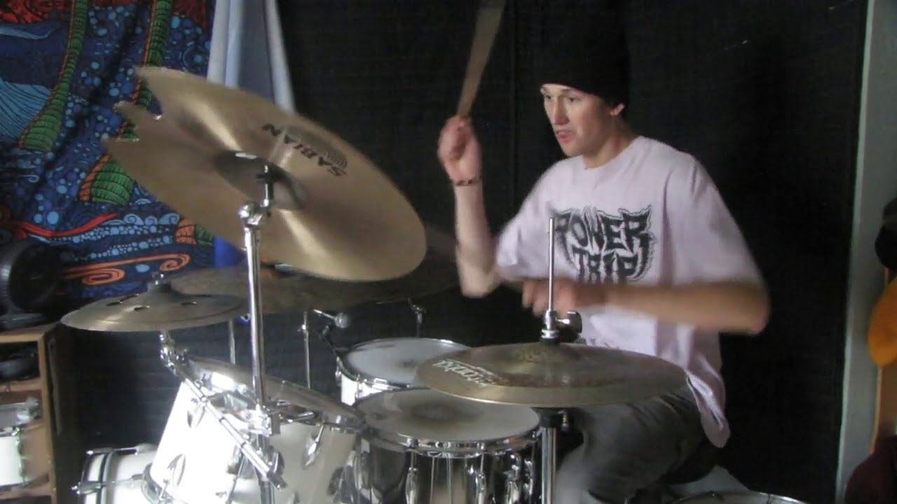 Young Thug Old English Drum Cover Ben Eissmann Youtube