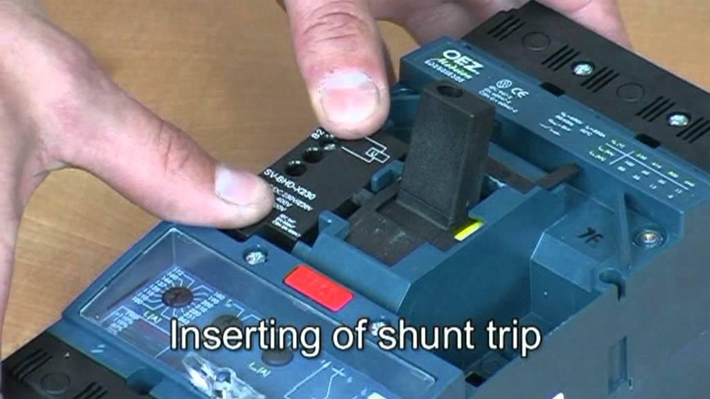 How To Add A 120v 240v Circuit Breaker Youtube