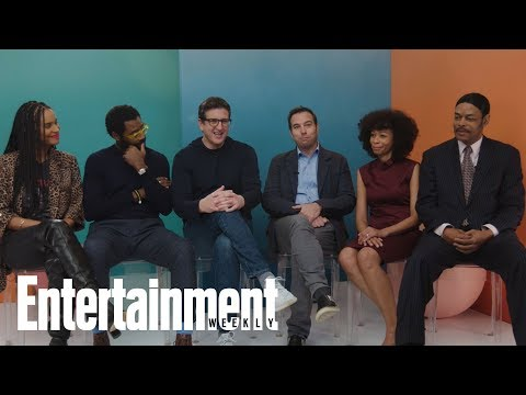 ''For Life'' Cast & Creator Preview Their New Show | Entertainment Weekly