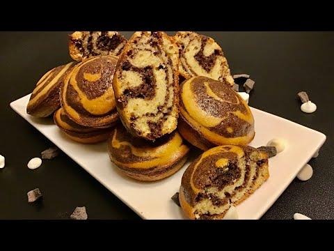 muffins-zebra-cake--recette-goûter--un-déjeuner-de-soleil