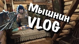 МЫШКИН VLOG By ILYA FRI // Лук ЛучОк