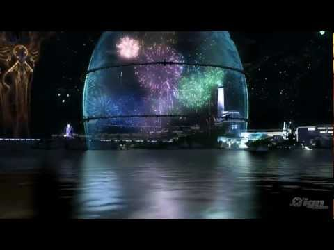 Final Fantasy XIII - My Hands Leona Lewis Trailer HD