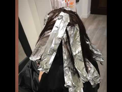 Best Salon in Hong Kong GK TOUCH hair beauty salon (haircolor#highlighting#haircut)