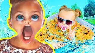 Summer Fun | Compilation | WigglePop
