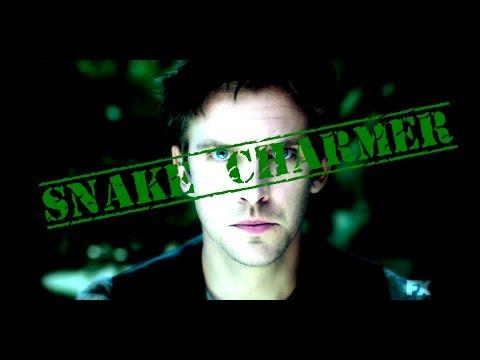 Legion FX || Snake Charmer