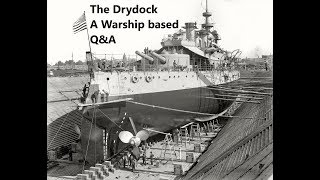 The Drydock - Episode 025