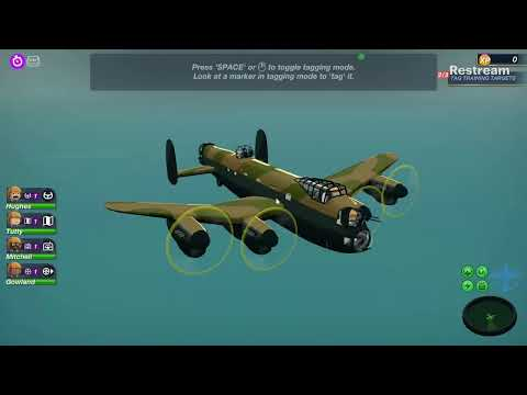 Bomber Crew First Impressions |
