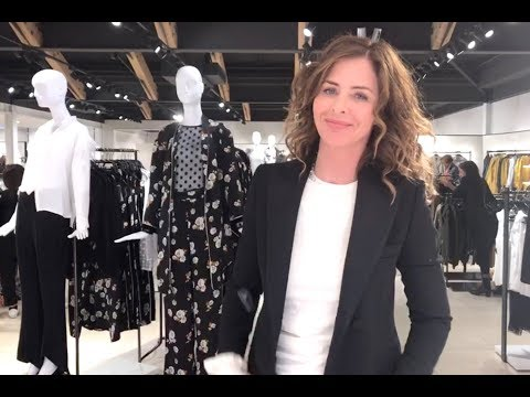 Zara and COS New Season Shop Up | TRINNY