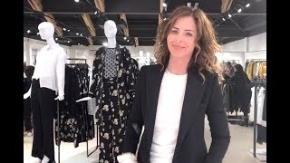 Zara and COS New Season Shop Up | TRINNY