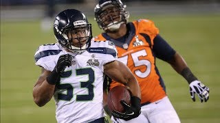 Every Seattle Seahawks Defensive Touchdown (2011-2017)