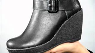 видео Обувь Kuoma в Барнауле | Купить обувь Куома в интернет-магазине по низкой цене  | Робек
