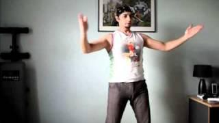 Dance Central (Bell Biv Devoe (Poison)) Hard