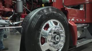 Texas Premier Polishing The Great American Trucking Show 2016 Salinas Photography