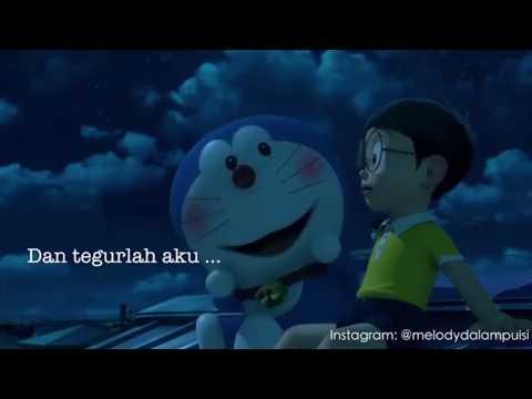 Doraemon Renungan Persahabatan