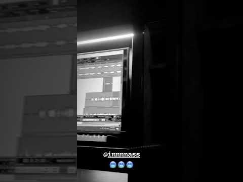 Brzo Trči Ljanmi x INAS – G KLASA (studio)