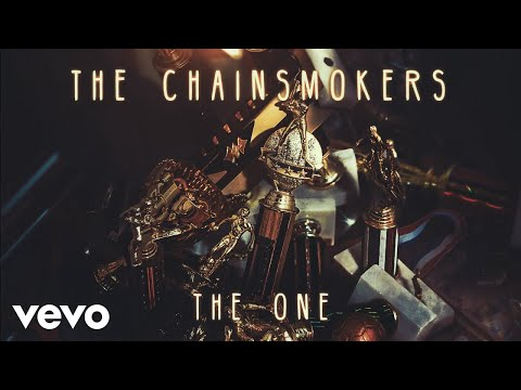 The Chainsmokers  The One Audio