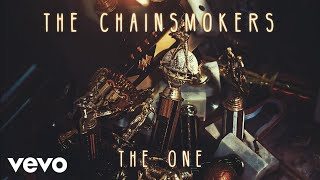 [2.71 MB] The Chainsmokers - The One (Audio)