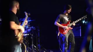 Ivan Beck - HILÉIA (Live - HD)