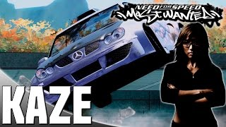 Need for Speed Most Wanted 2005 - #42 - KAZE