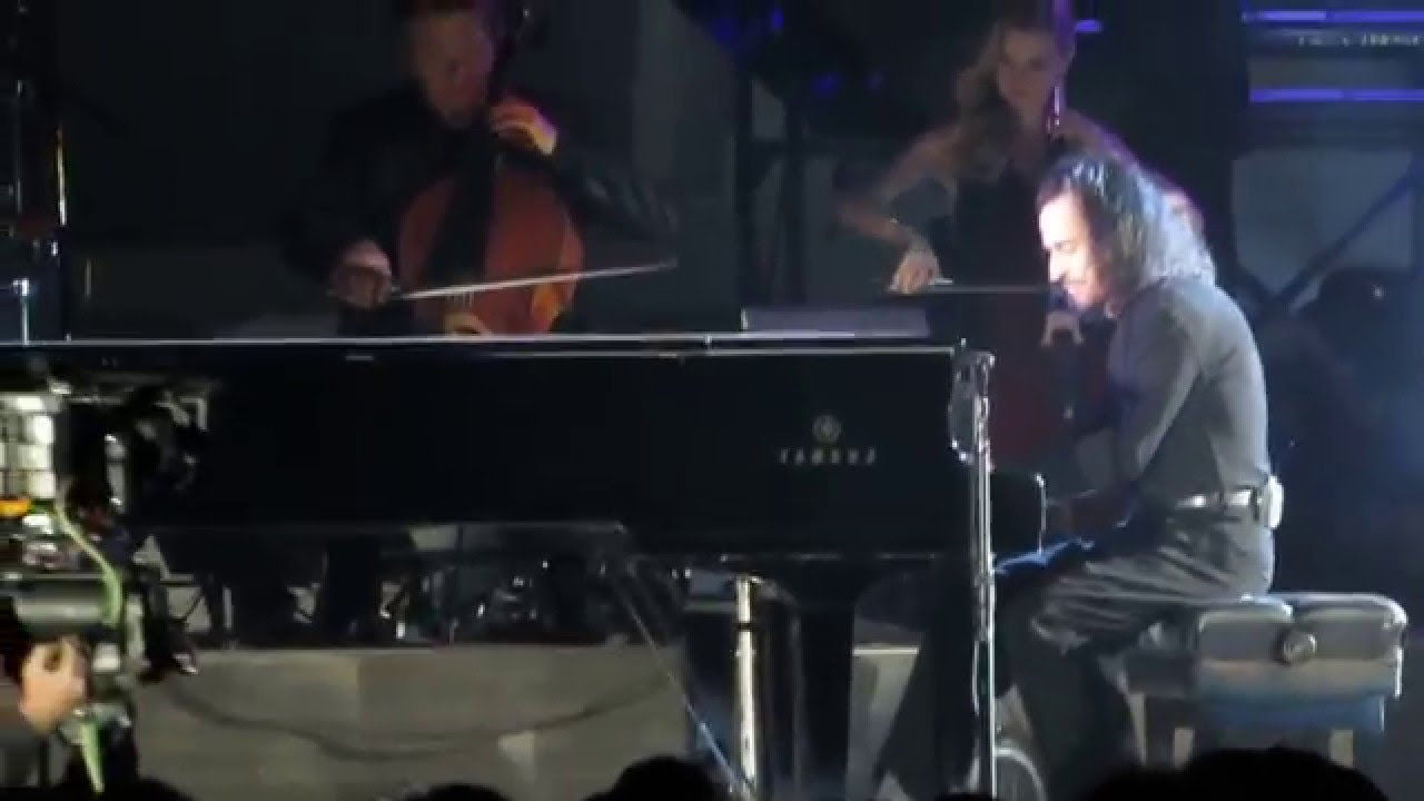 Yanni - The Dream Concert: Live from the Great Pyramids of