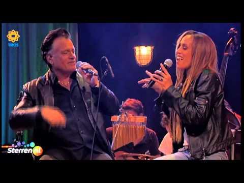 Glennis Grace & George Baker - Little green bag - De beste zangers unplugged