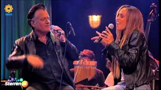 Glennis Grace & George Baker - Little green bag - De beste zangers unplugged