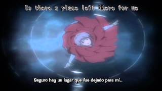 AMV Wolf S Rain Stray Sub Ingles Español