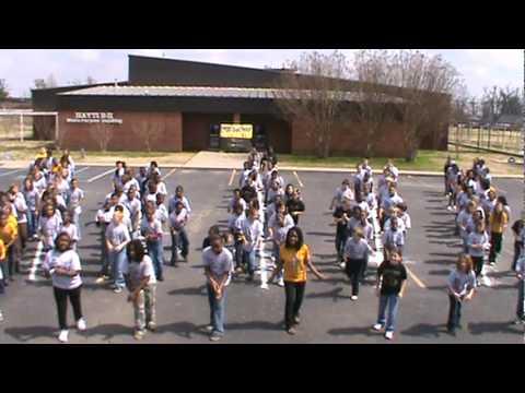 Wallace Elementary School MAP  Rap