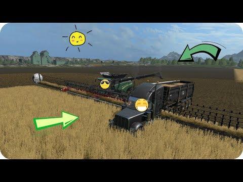 Видео Фермер симулятор играть онлайн бесплатно без регистрации
