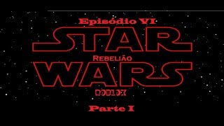 Star Wars Roblox-Episode VI//Rebellion-//Part 1 (spécial Noel)
