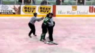 USHL:Robert Shea vs Jeff Costello