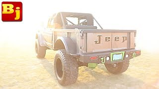 Better Than a New Jeep Gladiator - M715 Walkaround