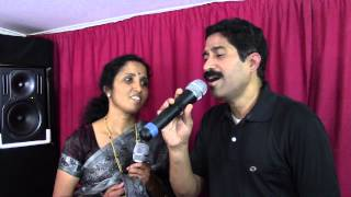 Vizhiyile Mani Vizhiyil by Usha and Kannan
