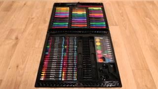 Alex Toys Portable Art Set 352-150
