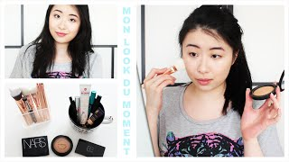 GRMW • Mon look du moment | Spring 2015