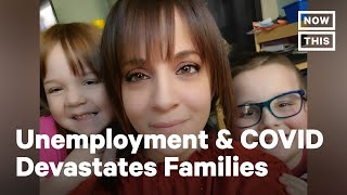 Arizona Family Could Lose Everything Because of COVID-19 | NowThis YouTube Videos