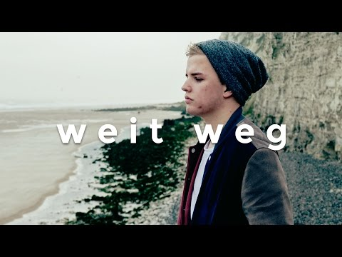 KAYEF - WEIT WEG (OFFICIAL HD VIDEO)