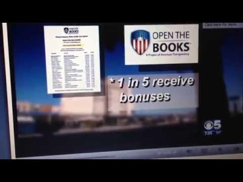 Broken Promises... CBS5- AZ  Phoenix VA Scandal Special Program