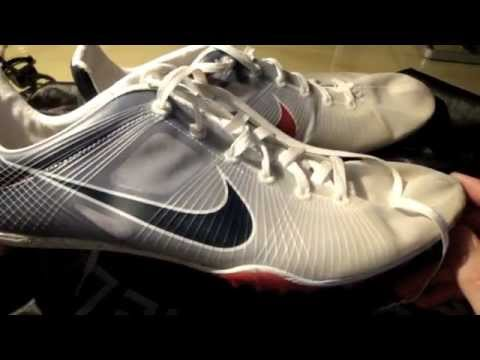 intimidad ocupado Gruñido  Nike Zoom Victory: 1 year on - YouTube