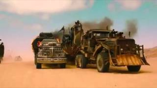 Mad Max: Fury Road - Truck Scramble streaming