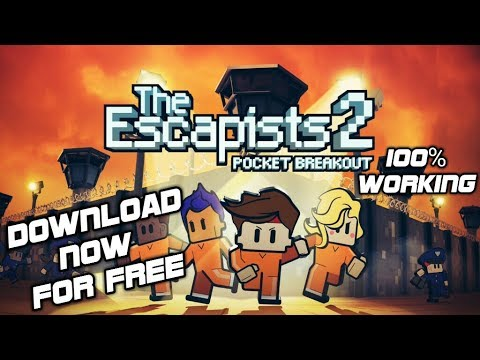 How To Download The Escapists 2 : Pocket BreakOut For Free Android |The Escapists 2 Android