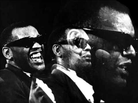 Ray Charles - Somebody Ought To Write A Book About It (1967) GOOD QUALITY!