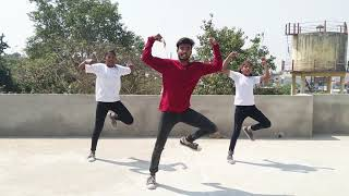 Azadi - gully boy dance video | Choreography by 7-8 brother's