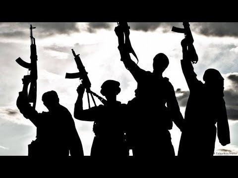 مستقبل غامض لتنظيمي داعش والقاعدة في ظل صراعهما  - نشر قبل 5 ساعة
